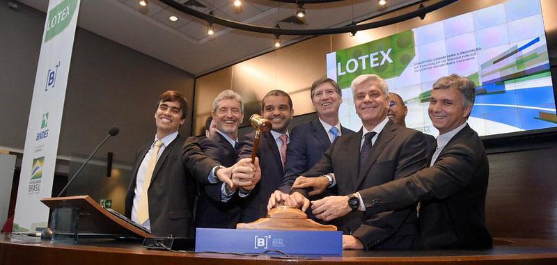 Grupo Lotex
