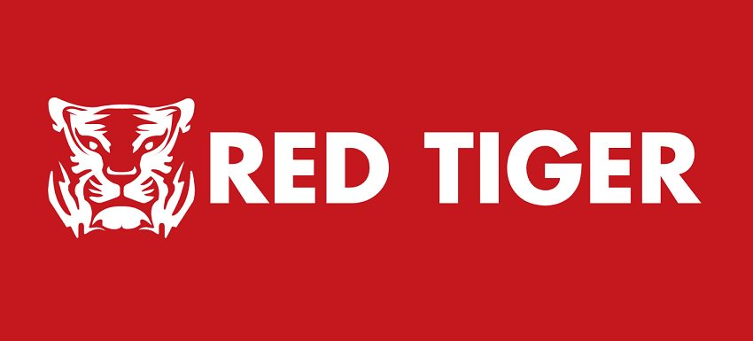 logo Red Tiger Gaming