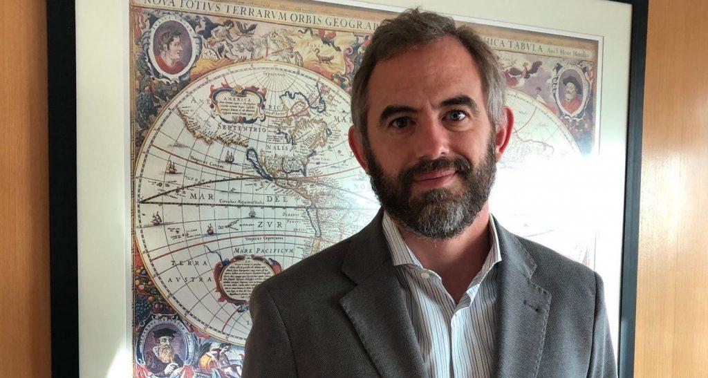 Bernardo Chena Codere