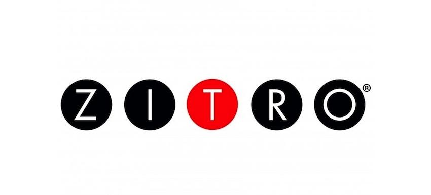 logo Zitro