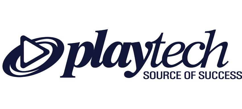 foto logo Playtech