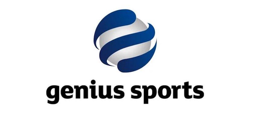 logo Genius Sports