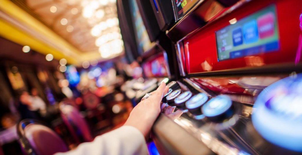 juego de slot