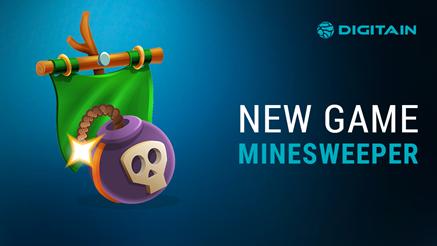 foto juego Minesweeper