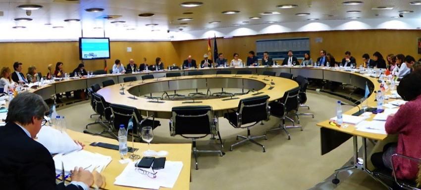 Consejo de Juego España