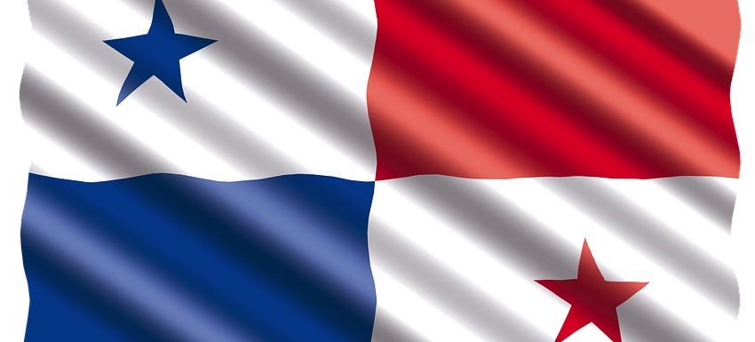 foto bandera Panamá