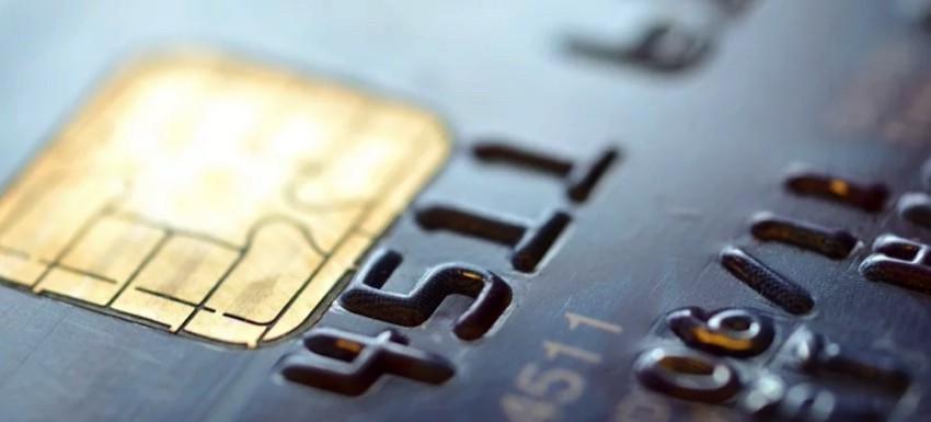 foto tarjeta de crédito
