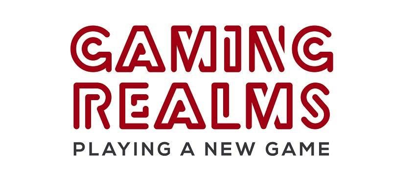 logo Gaming Realms