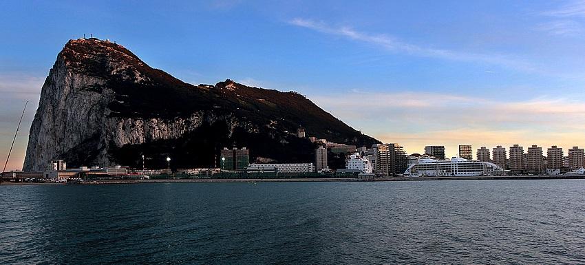 foto Gibraltar