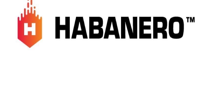 logo Habanero