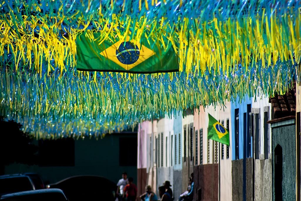 Brasil juego