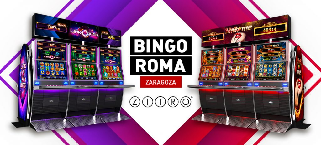 Bingo Roma Zaragoza
