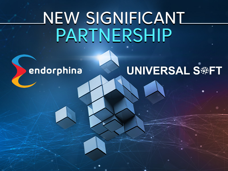 Universal Soft Endorphina
