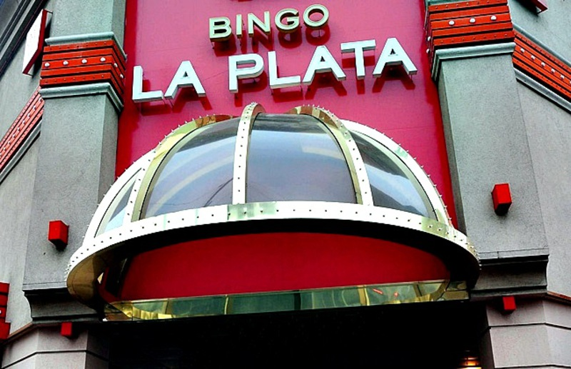 bingo La Plata