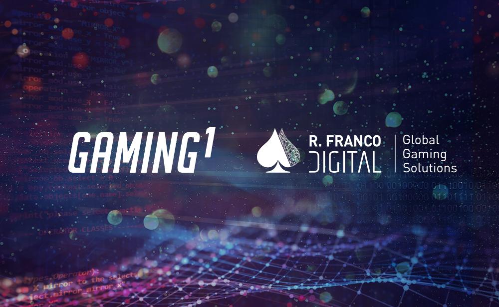Gaming1 RFranco Digital