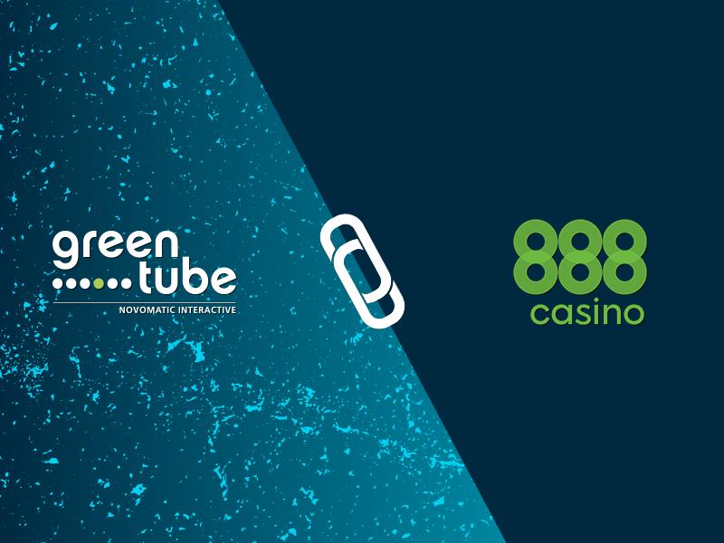 greentube 888