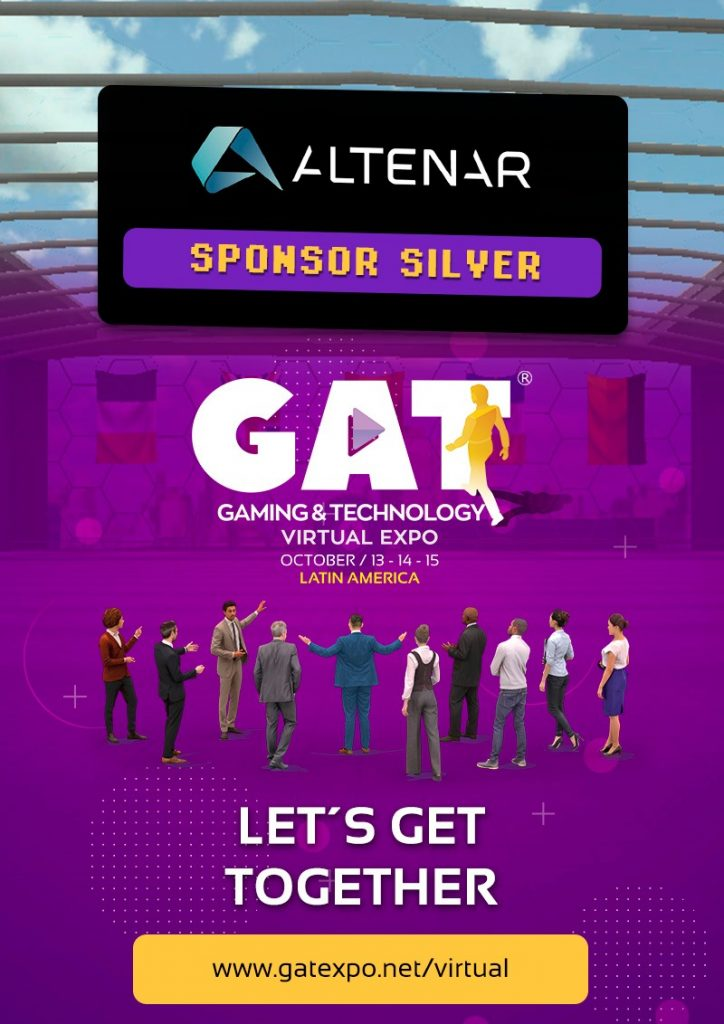GAT Expo Virtual