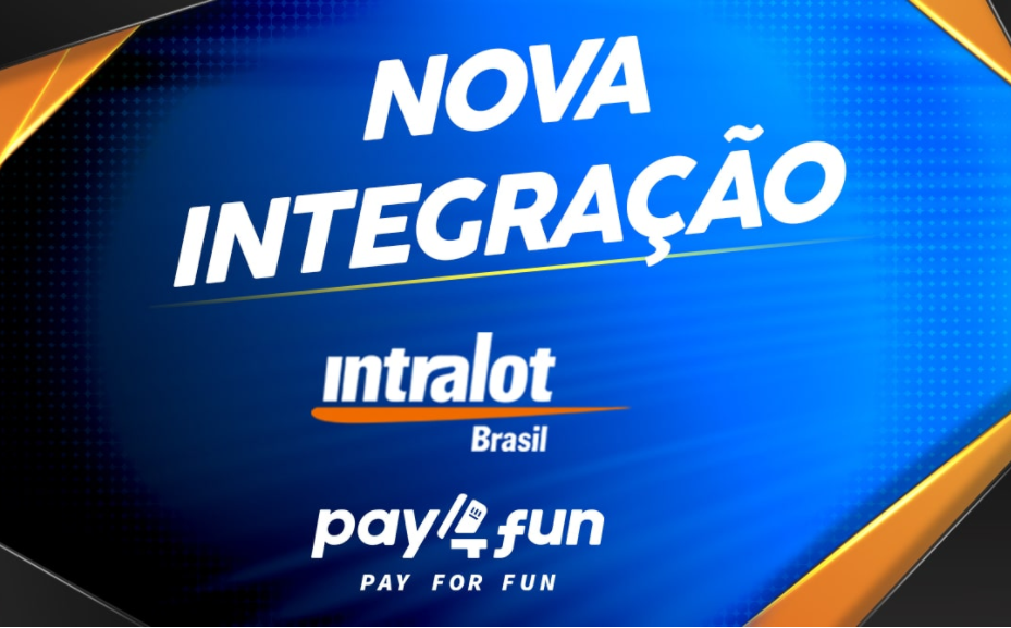 Intralot Pay4Fun