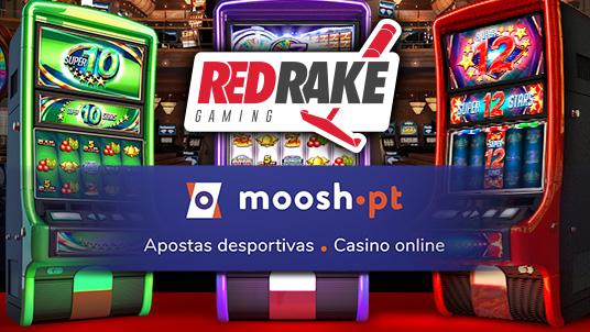 Red Rake Moosh