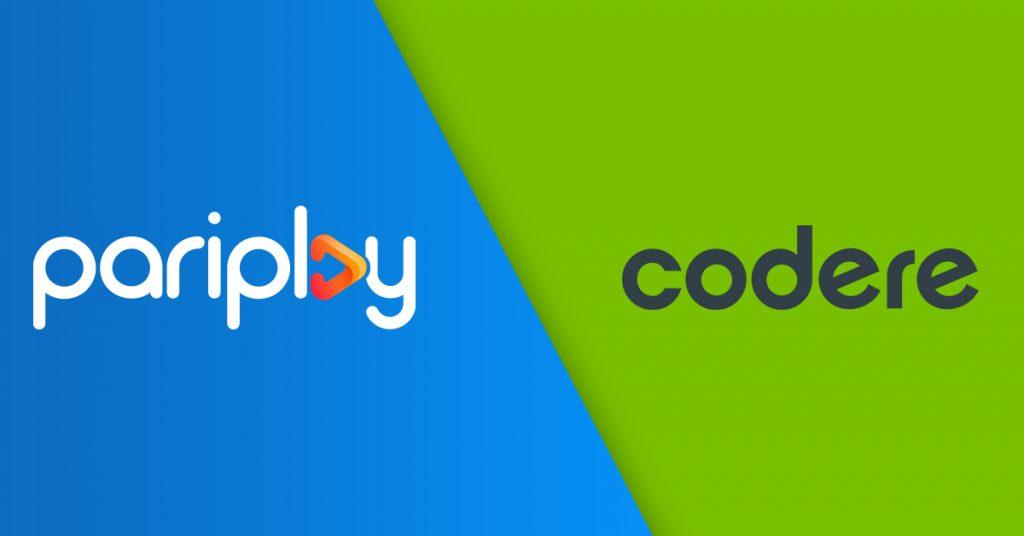 Pariplay_Codere