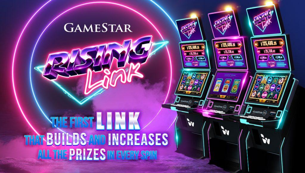 Rising Link