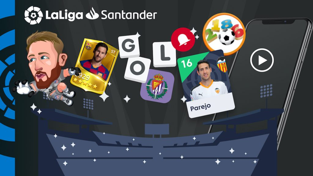 wordscore LaLiga