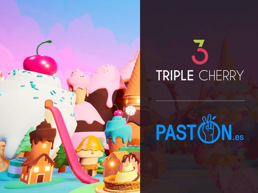 triplecherry-paston