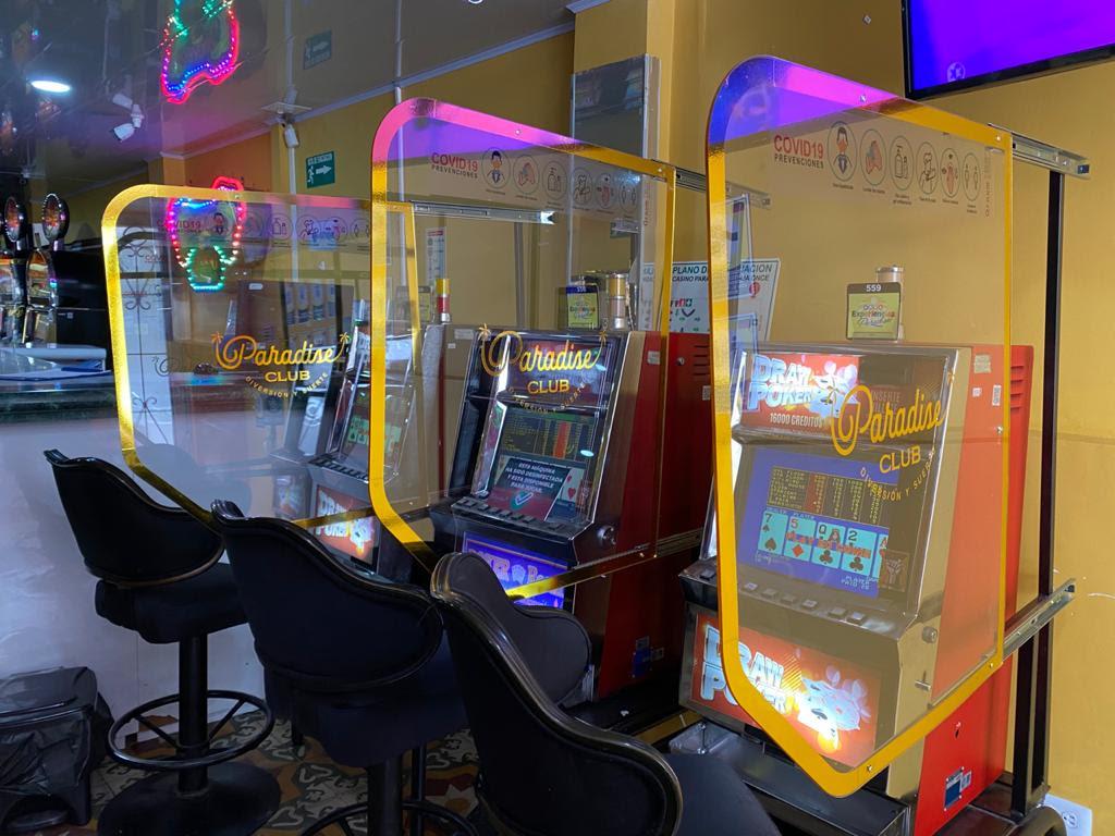casinos Tunja