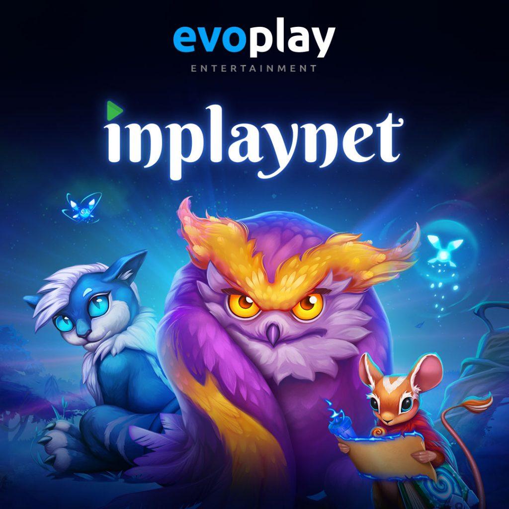 Inplaynet