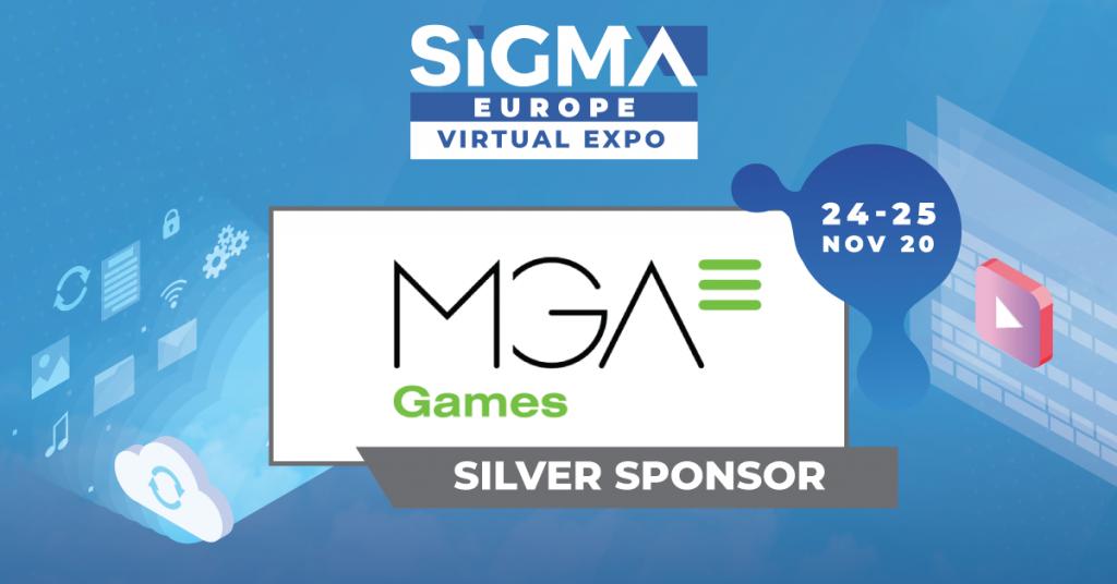 MGA Games-SiGMA