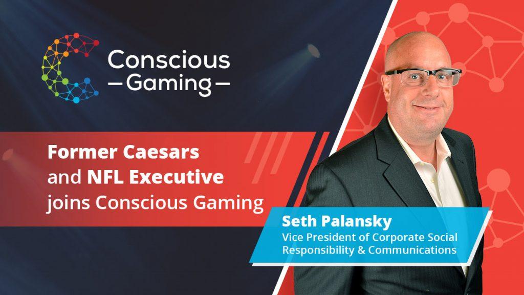 Seth Plaanski Conscious Gaming