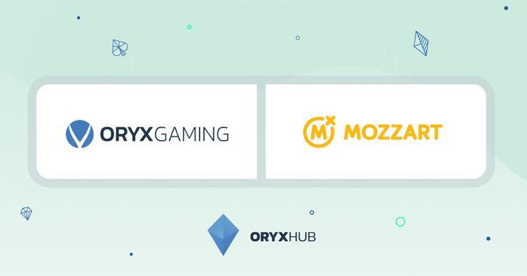 ORYX Mozzart Bet