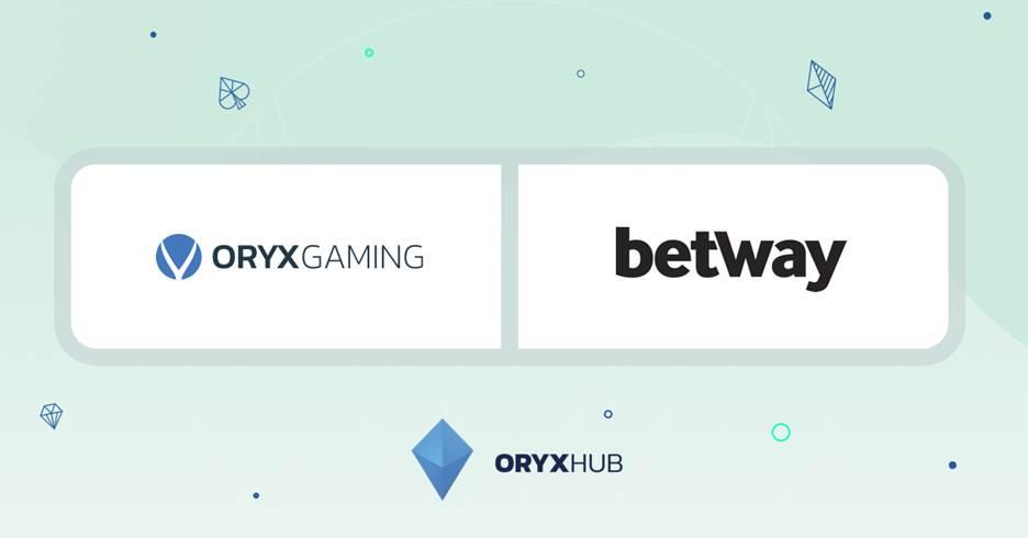 oryx-betway