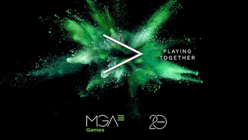 MGA Games