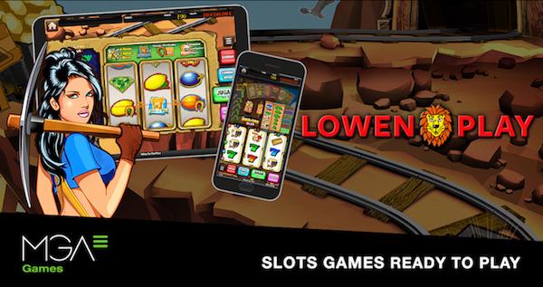 Lowen Play Casino Saarlouis