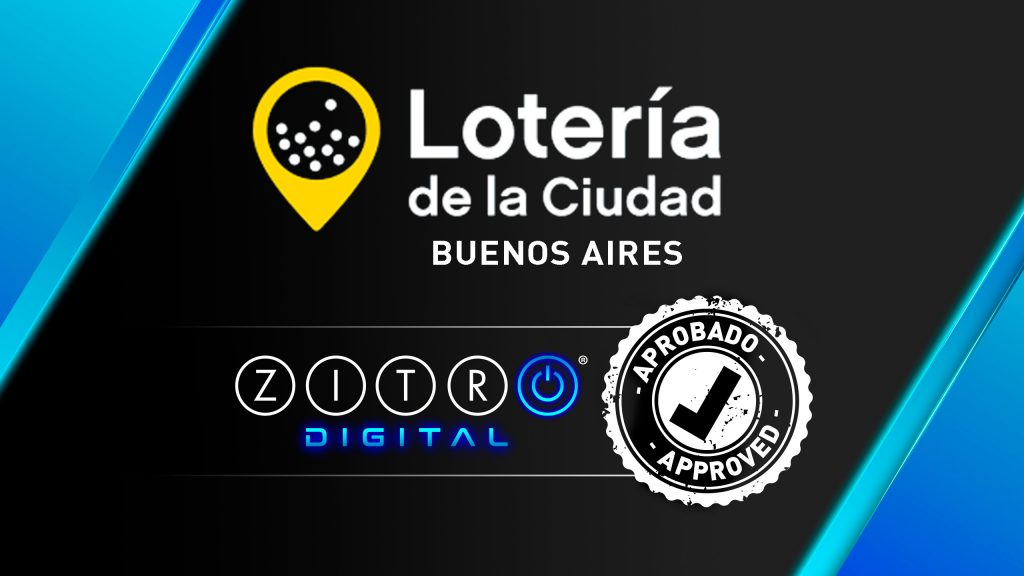 Zitro Digital