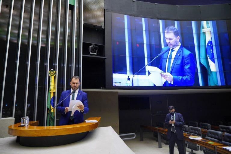 Cámara Diputados Brasil